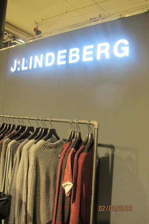 J.Lindeberg er en favoritt!!