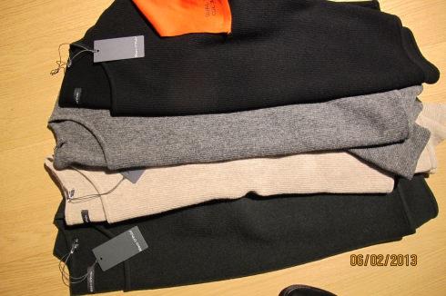 Masse herlige gensre fra Marc O`Polo.