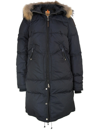 Parajumpers-womens-Light-Long-Bear-Navy-Coat-1