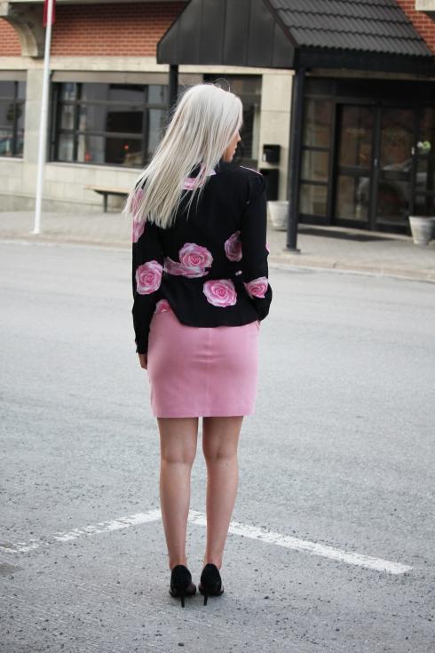 fayette blouse bak