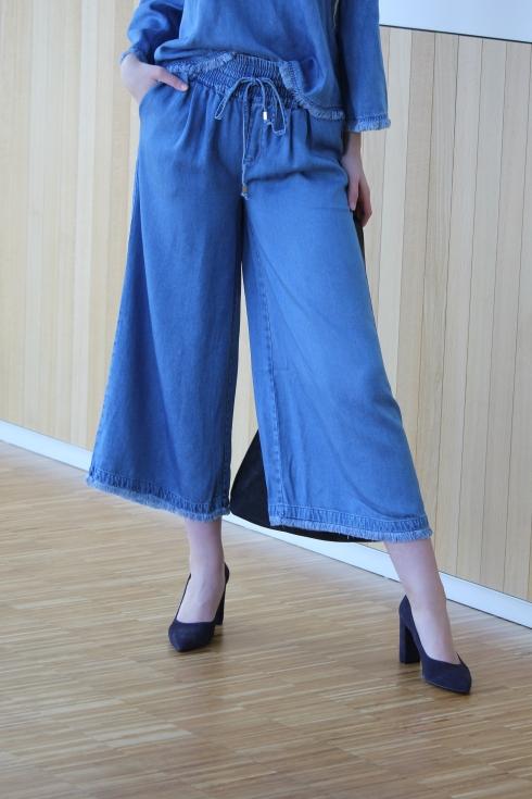arnie denimsett bukse