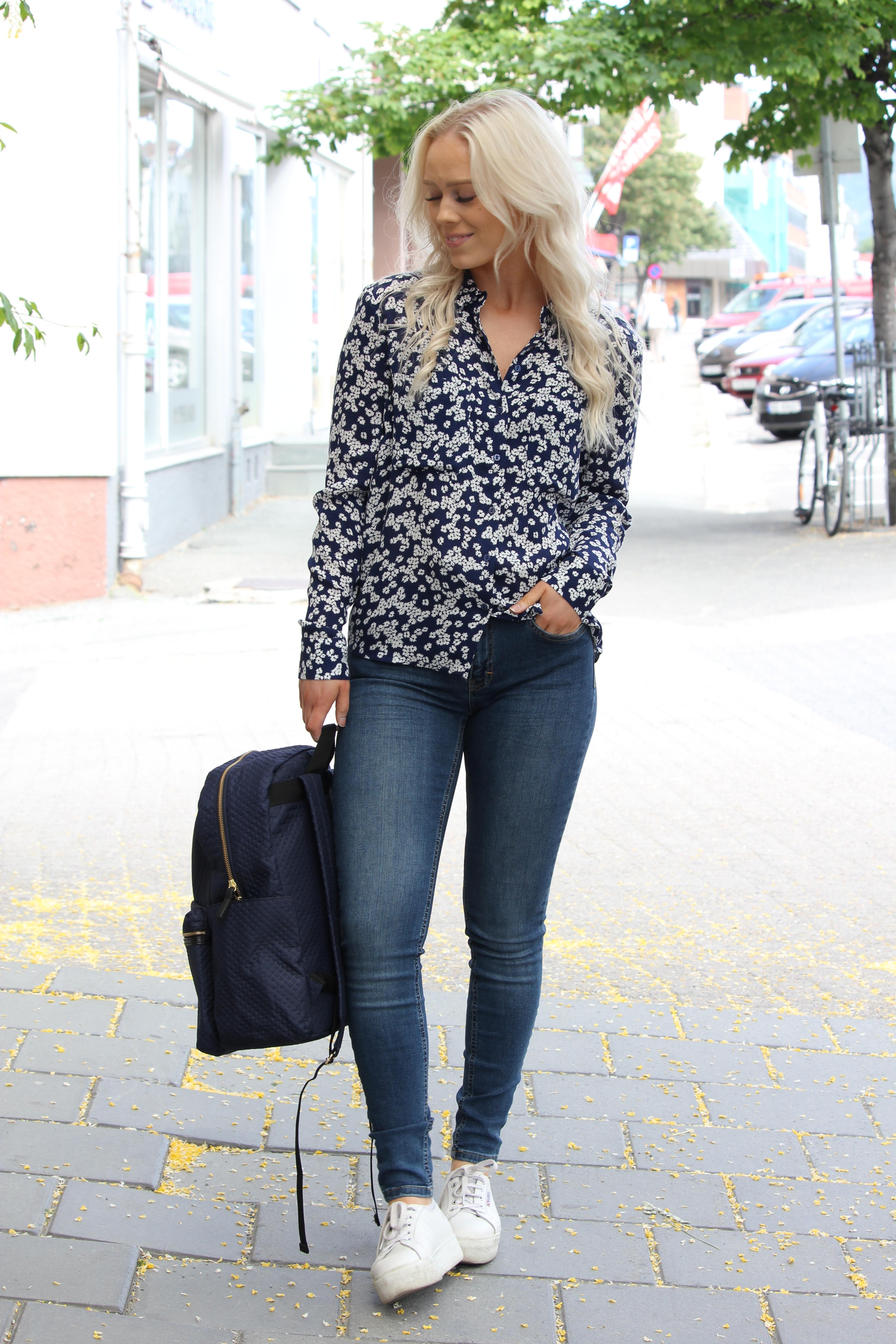 nettbutikker klær blogg nordland