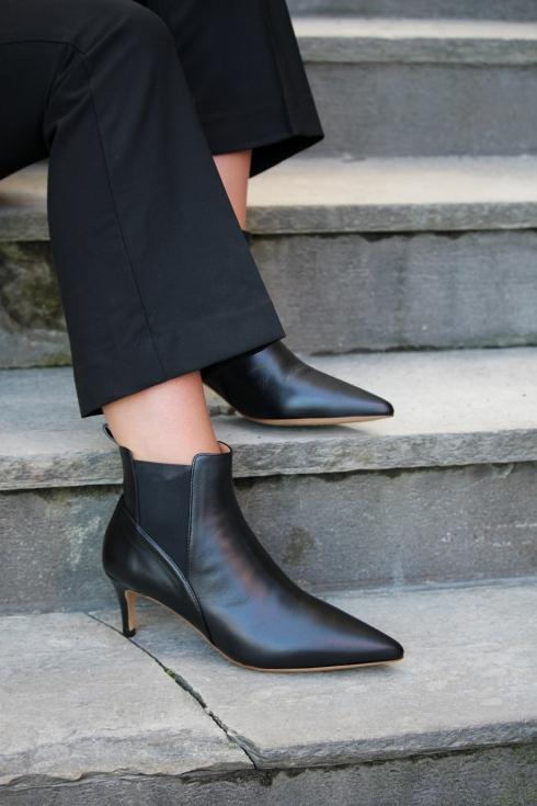 mb sort boots